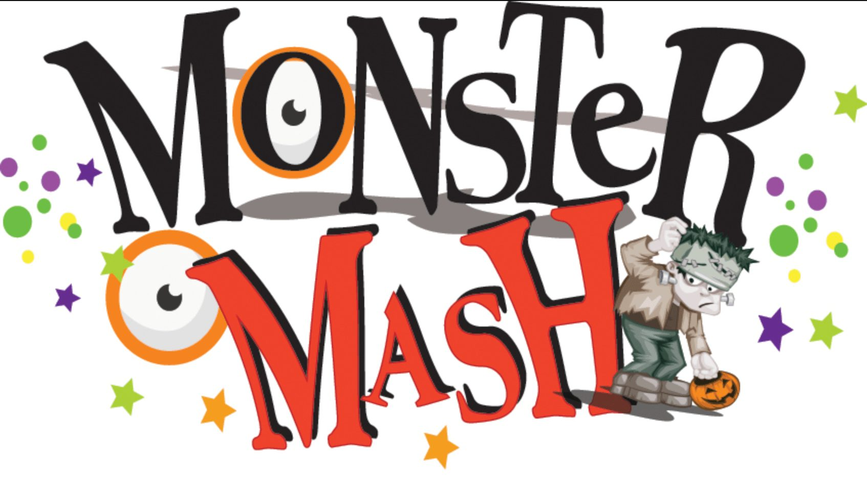 halloween monster mash - tipton county library